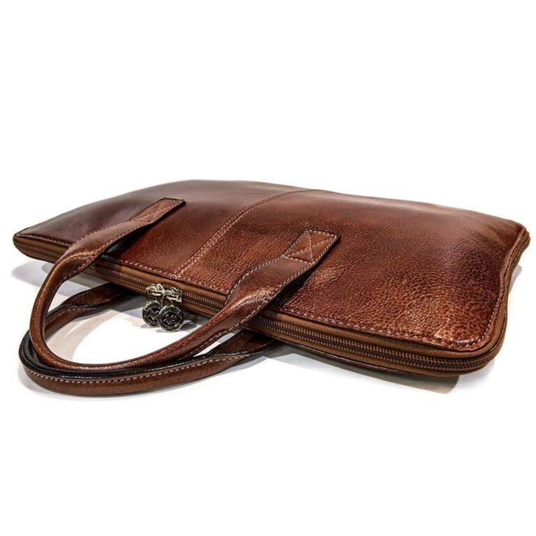 Maletines de Cuero Porta Notebook