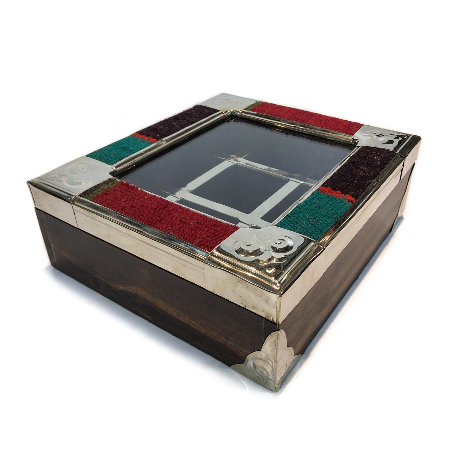 Caja de Té x 9