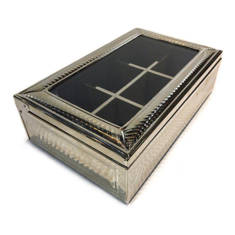 Caja de Te