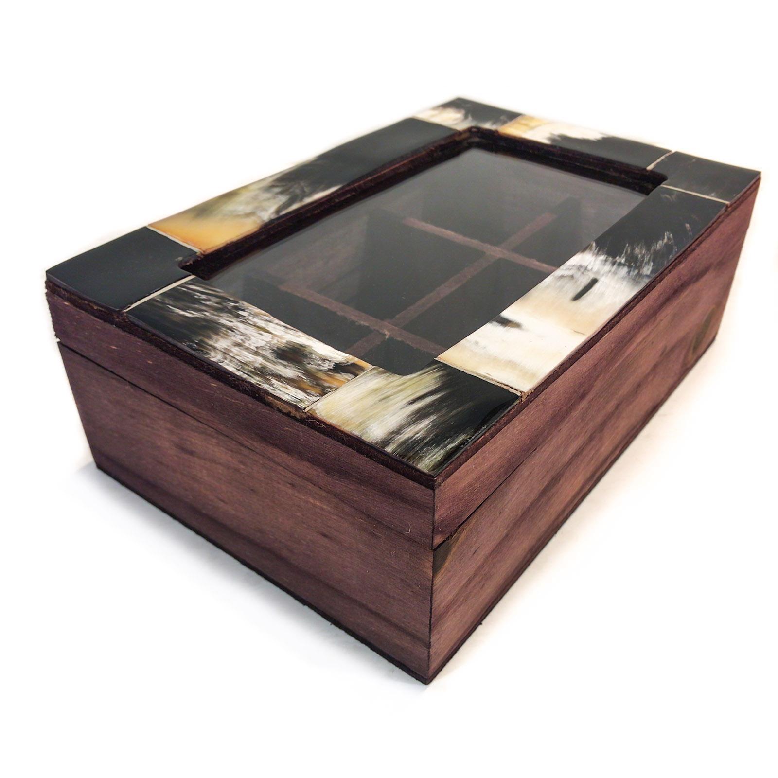 Caja de Té x 6