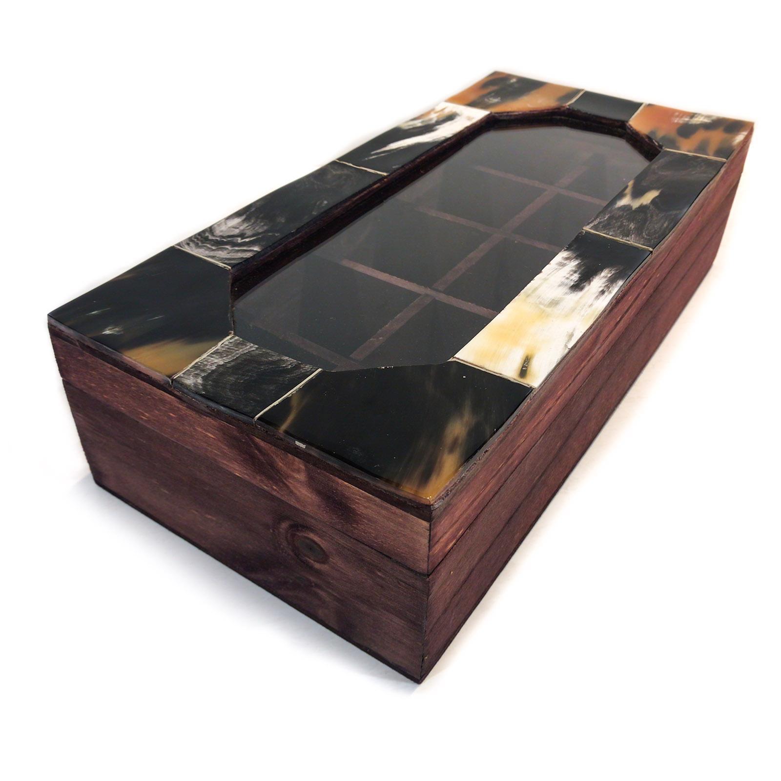 Caja de Té x 10