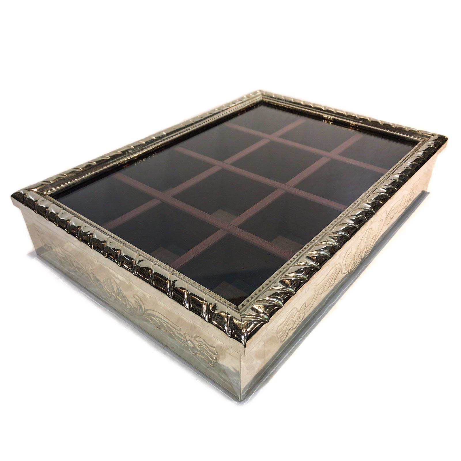 Caja de Té x 12
