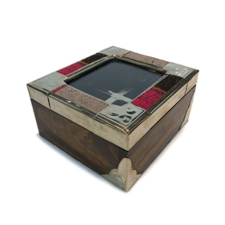 Caja de Te x 4