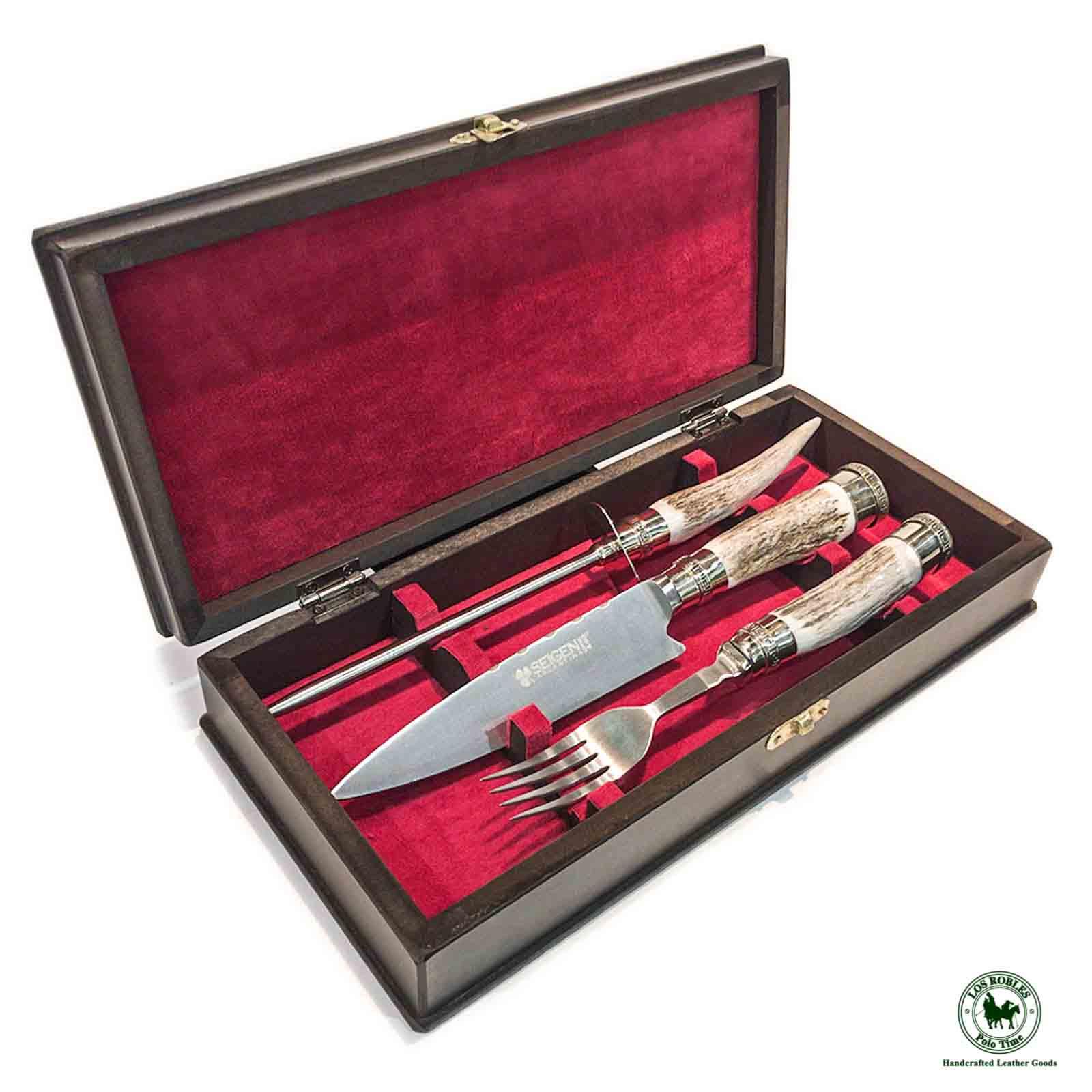 Regalos Empresariales Set de Cuchillos 1